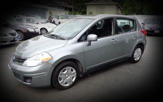 2010 Nissan Versa S Hatchback Chico, CA 3