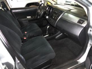 2010 Nissan Versa S Hatchback Chico, CA 8