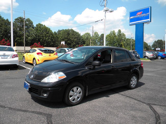 2010 Nissan Versa 1.6 Base in dalton, Georgia