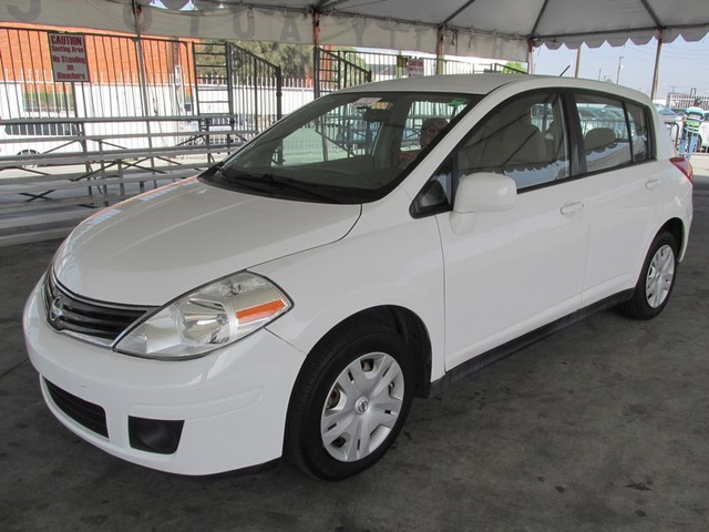 2010 Nissan Versa 18 S Please call or e-mail to check availability All of our vehicles are avai