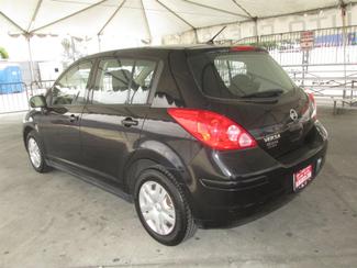 2010 Nissan Versa 1.8 S Gardena, California 1