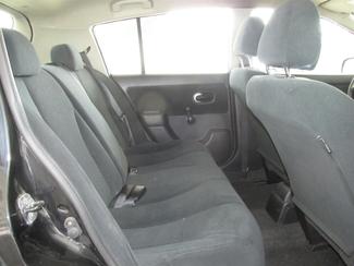 2010 Nissan Versa 1.8 S Gardena, California 12
