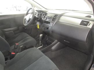 2010 Nissan Versa 1.8 S Gardena, California 8