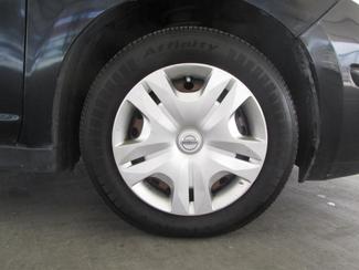 2010 Nissan Versa 1.8 S Gardena, California 14