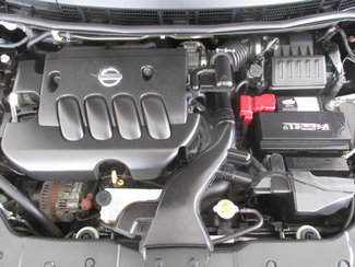 2010 Nissan Versa 1.8 S Gardena, California 15