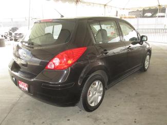 2010 Nissan Versa 1.8 S Gardena, California 2