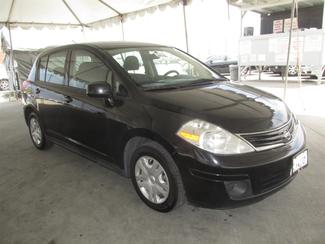 2010 Nissan Versa 1.8 S Gardena, California 3