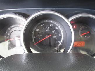 2010 Nissan Versa 1.8 S Gardena, California 5