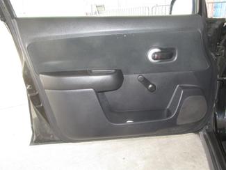 2010 Nissan Versa 1.8 S Gardena, California 9