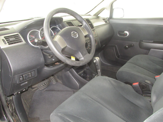 2010 Nissan Versa 1.8 S Gardena, California 4