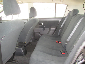 2010 Nissan Versa 1.8 S Gardena, California 10