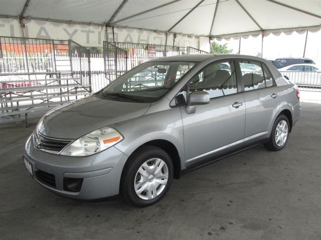 2010 Nissan Versa 18 S Please call or e-mail to check availability All of our vehicles are ava