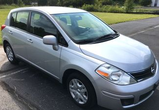 2010 Nissan-82k Low Miles!! Auto! Versa 2 OWNER!! S-CARMARTSOUTH.COM Knoxville, Tennessee