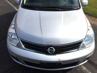 2010 Nissan-82k Low Miles!! Auto! Versa 2 OWNER!! S-CARMARTSOUTH.COM Knoxville, Tennessee 1