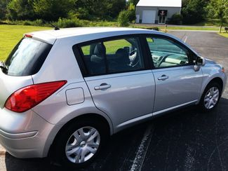 2010 Nissan-82k Low Miles!! Auto! Versa 2 OWNER!! S-CARMARTSOUTH.COM Knoxville, Tennessee 6
