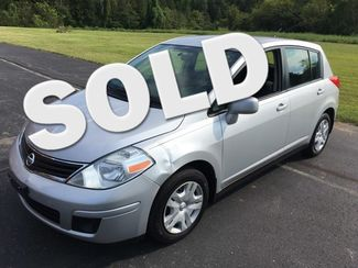 2010 Nissan-82k Low Miles!! Auto! Versa 2 OWNER!! S-CARMARTSOUTH.COM Knoxville, Tennessee 2