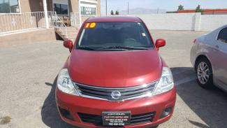 2010 Nissan Versa 1.8 S Las Vegas, Nevada 1