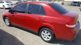 2010 Nissan Versa 1.8 S Las Vegas, Nevada 4