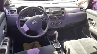 2010 Nissan Versa 1.8 S Las Vegas, Nevada 6