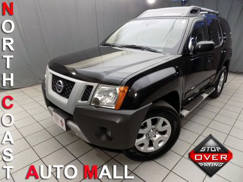 2010 Nissan Xterra SE in Cleveland, Ohio