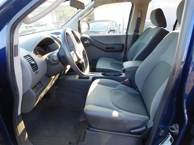 2010 Nissan Xterra X Ephrata, PA 10