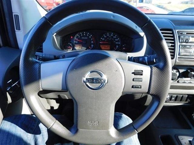 2010 Nissan Xterra X Ephrata, PA 11