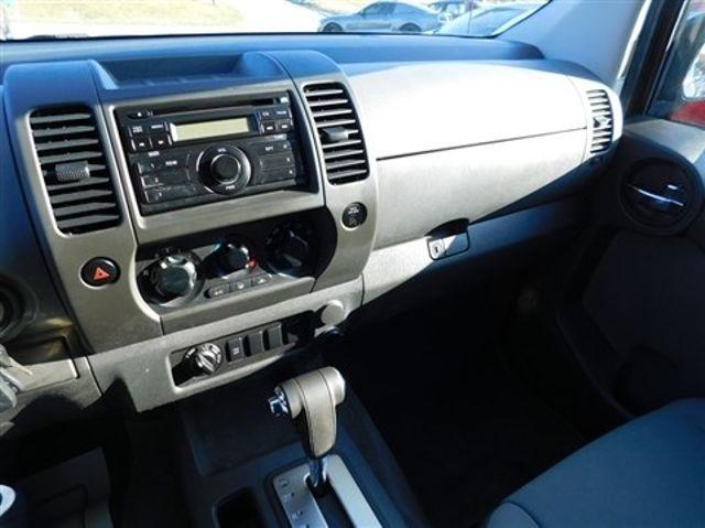 2010 Nissan Xterra X Ephrata, PA 12