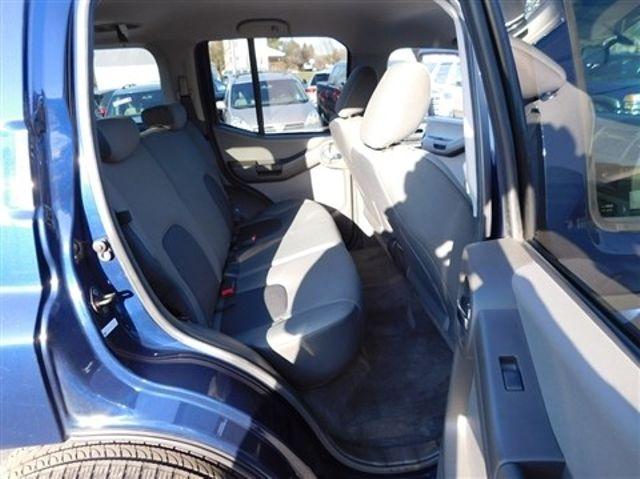 2010 Nissan Xterra X Ephrata, PA 20