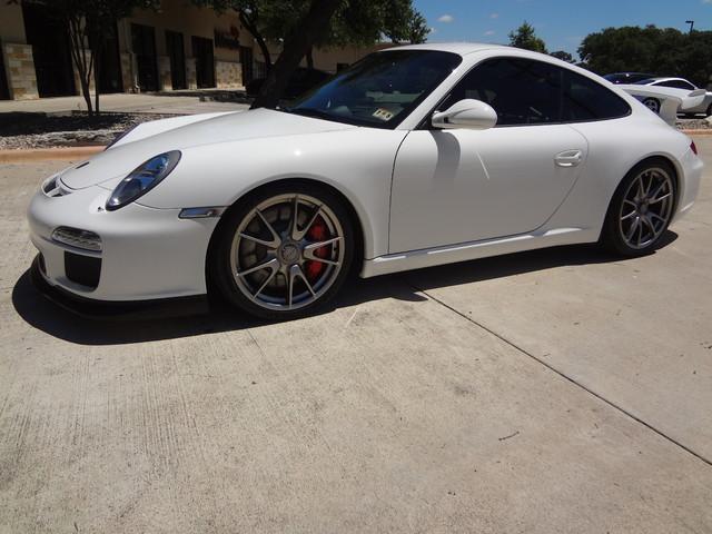 2010 Porsche 911 GT3 Austin , Texas 1