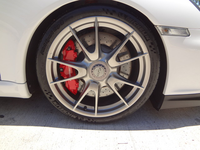 2010 Porsche 911 GT3 Austin , Texas 15