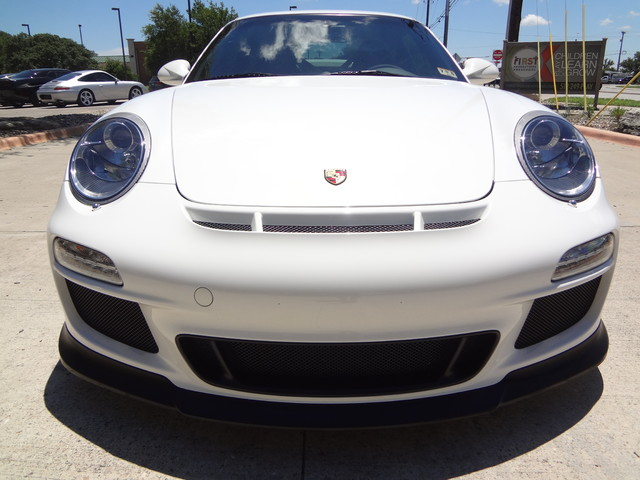 2010 Porsche 911 GT3 Austin , Texas 12