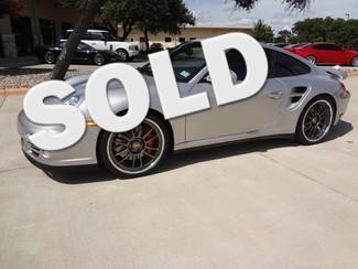2010 Porsche 911 Turbo Austin , Texas