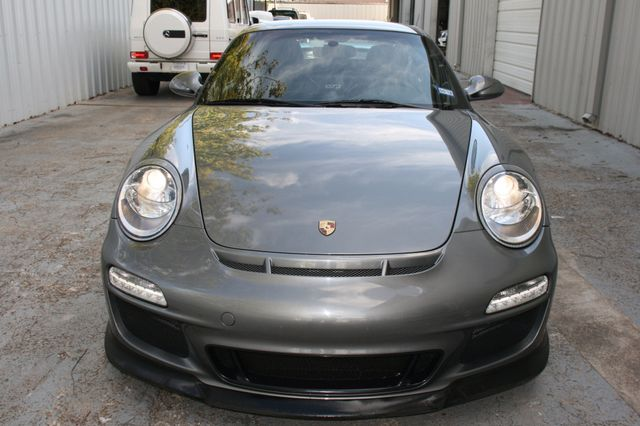 2010 Porsche 911 GT3 Houston, Texas 0