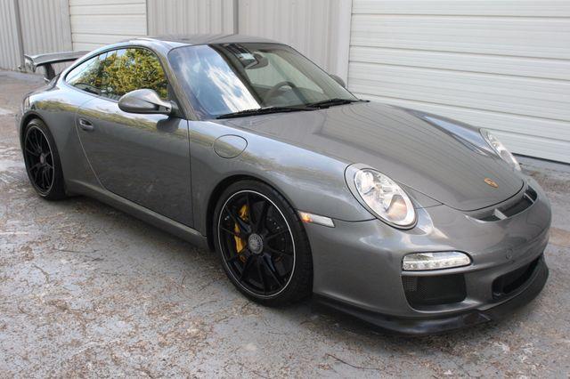 2010 Porsche 911 GT3 Houston, Texas 1