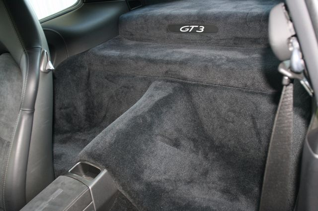 2010 Porsche 911 GT3 Houston, Texas 12