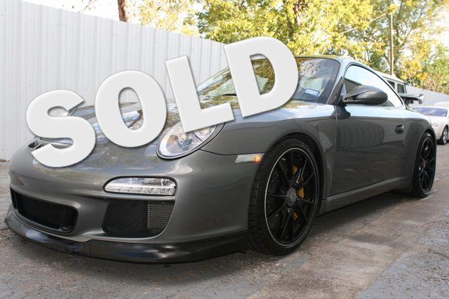 2010 Porsche 911 GT3 Houston, Texas 2