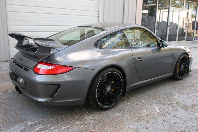 2010 Porsche 911 GT3 Houston, Texas 5