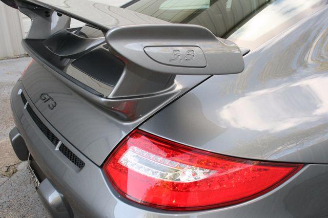 2010 Porsche 911 GT3 Houston, Texas 6