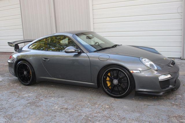 2010 Porsche 911 GT3 Houston, Texas 8