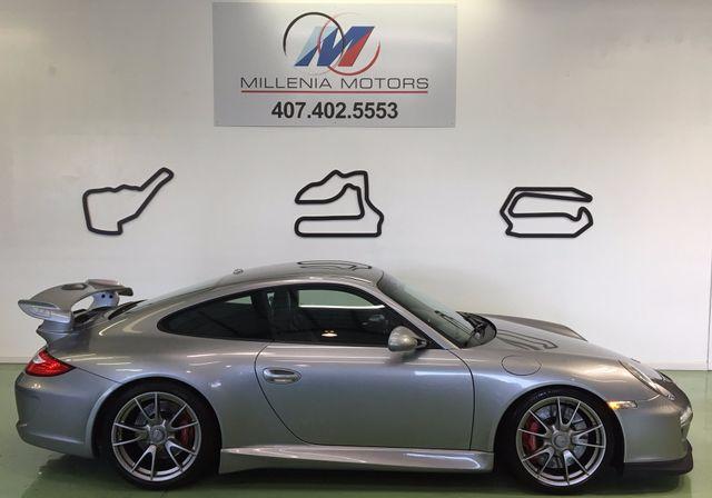 2010 Porsche 911 GT3 Longwood, FL 11