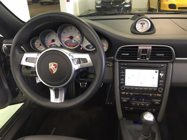2010 Porsche 911 Carrera 4S Longwood, FL 16