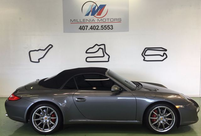 2010 Porsche 911 Carrera 4S Longwood, FL 36