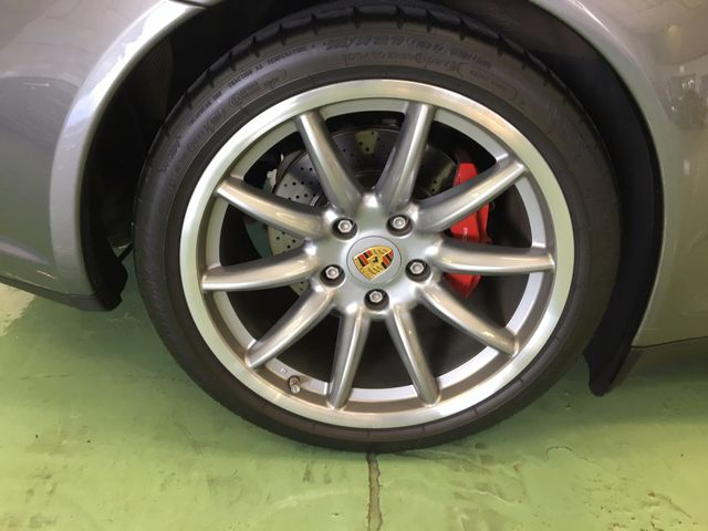 2010 Porsche 911 Carrera 4S Longwood, FL 41