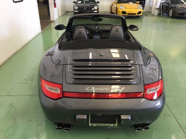 2010 Porsche 911 Carrera 4S Longwood, FL 8