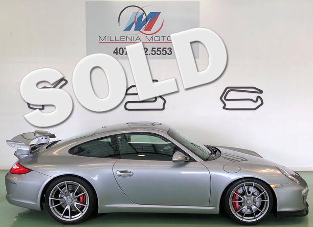 2010 Porsche 911 GT3 Longwood, FL 0