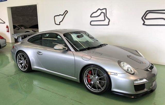 2010 Porsche 911 GT3 Longwood, FL 1