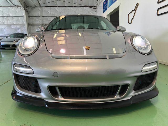 2010 Porsche 911 GT3 Longwood, FL 4