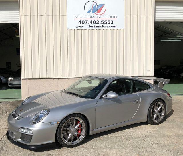 2010 Porsche 911 GT3 Longwood, FL 40