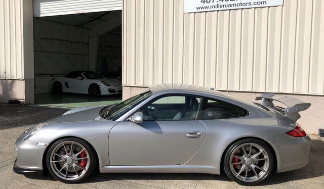 2010 Porsche 911 GT3 Longwood, FL 41