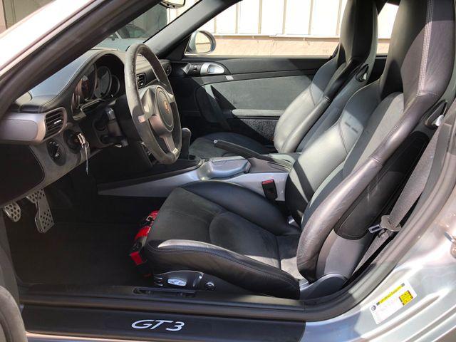 2010 Porsche 911 GT3 Longwood, FL 44